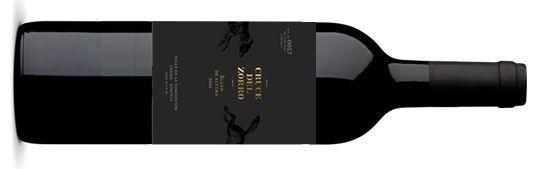 Cruce del Zorro nuevo vino boliviano