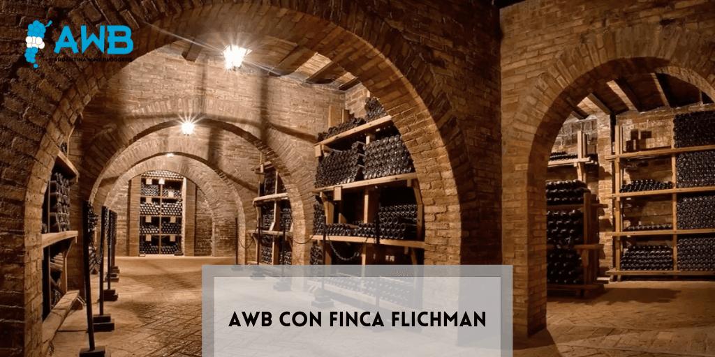 AWB con Finca Flichman
